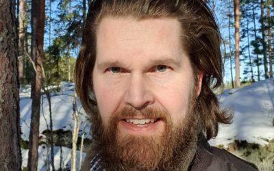 Jonas Landolsi – Naturguide och Bushcraftinstruktör